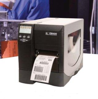 เครื่องพิมพ์บาร์โค้ด Zebra รุ่น Z Series