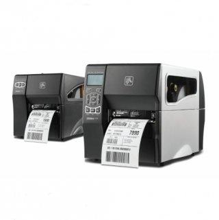 เครื่องพิมพ์บาร์โค้ด รุ่น ZT200™ Series
