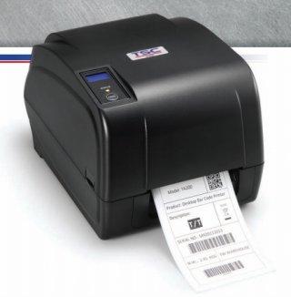 เครื่องพิมพ์บาร์โค้ด TSC รุ่น TA200 SERIES