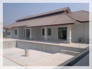 บริษัทรับสร้างบ้านมาตรฐานสากล