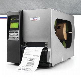 Barcode Printer 2410M PRO SERIES, Barcode Sticker