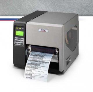 เครื่องพิมพ์บาร์โค้ด รุ่น 268M SERIES