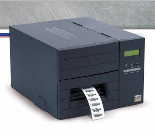 เครื่องพิมพ์บาร์โค้ด รุ่น TTP-244M PRO SERIES