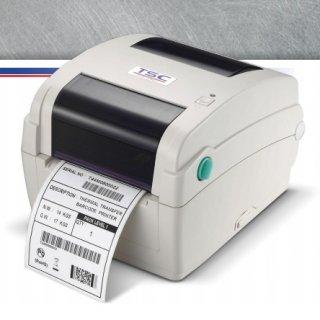 เครื่องพิมพ์บาร์โค้ด รุ่น TTP-244CE. ราคาถูก