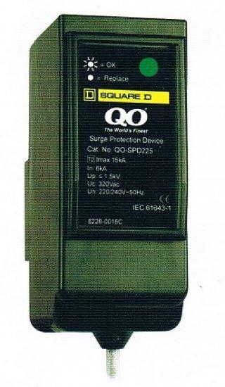 อุปกรณ์ป้องกันเครื่องใช้ไฟฟ้า จากแรงดันฟ้าผ่า