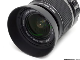 ฮู้ด Canon EW 60C