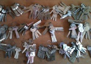 บริการก็อปปี้กุญแจ