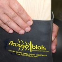 Acoustiblock Noise Insulation