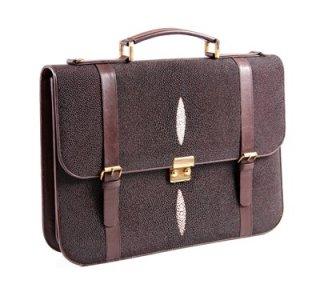กระเป๋าหนังชาย