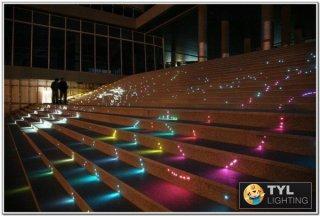 Stone Stair Lighting ( ไฟบันได )