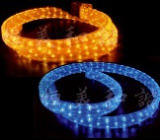 LED ไฟสายยาง