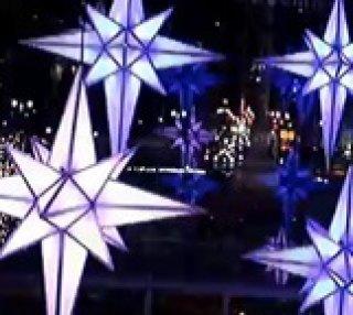 Huge Star Lights