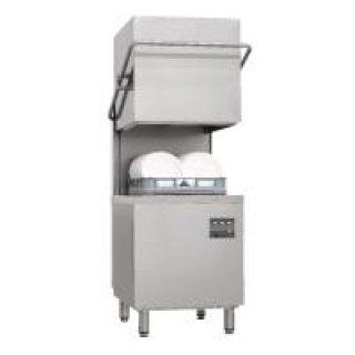 เครื่องล้างจานแบบซ่อนใต้เคาน์เตอร์
