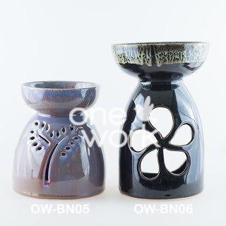 Medium Ceramic Oil Burner