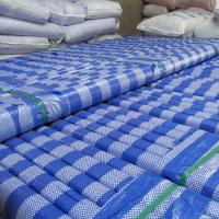 Plastic Woven Fabric Roll