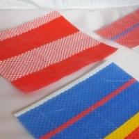 Waterproof Woven Fabric Sheet
