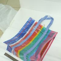 ถุงผ้าพลาสติก PP