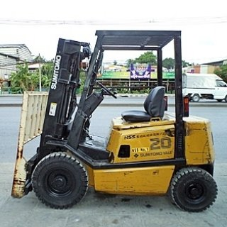 Sumitomo Forklift 2 Tons New Model