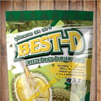 Freeze Dried durian (BEST-D)