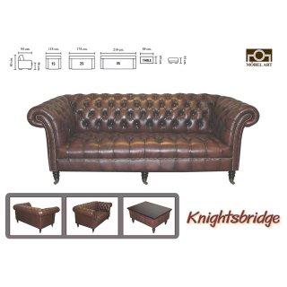 เก้าอี้นวมขนาดใหญ่ KNIGHTSBRIDGE