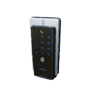 ประตูล็อค ระบบสัมผัส และ RF การด