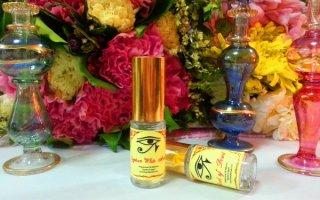 น้ำหอมฟีโรโมน กลิ่น Secret of Arabia