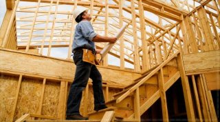รับตรวจงานก่อสร้างบ้าน