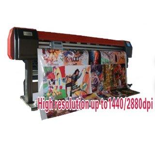 เครื่องพิมพ์ Inkjet Epson DX5