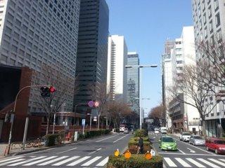 ทัวร์ประเทศญี่ปุ่น