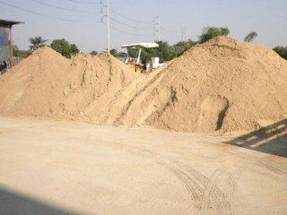 จำหน่ายทราย