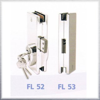 Center Lock and Center Lock Keeper (FL52/ FL53)