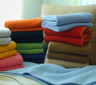 ผ้าห่มสำลี