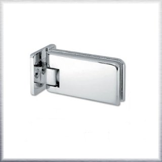 Shower Single Hinge SW305