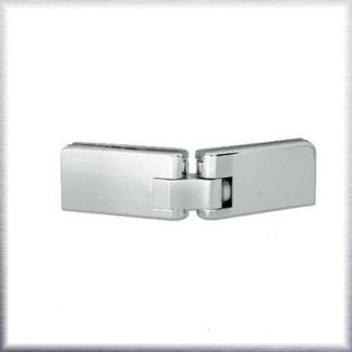 Shower Double Hinge 135 degrees