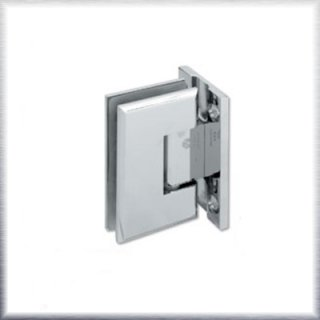 Shower Single Hinge