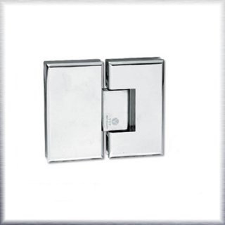 Shower Single Hinge 180 degrees