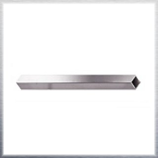 STAINLESS STEEL PIPE SQUARE