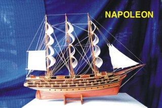เรือ NAPOLEON จำลอง