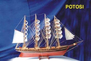 เรือจำลอง POTOIS