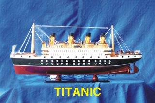 เรือจำลอง TITANIC
