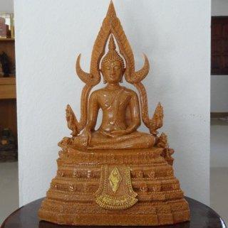 พระพุทธชินราช หน้าตักกว้าง 8 นิ้ว
