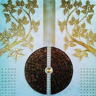 ภาพต้นไม้ทองคำ