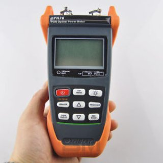 Optical Power Meter Cable Tester