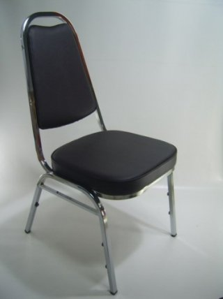 เก้าอี้จัดเลี้ยง เสริมคาดขาตัวเอ