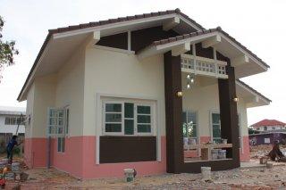 Nakhon Ratchasima construction