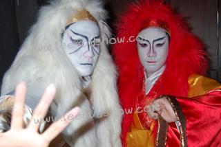 การแสดงญี่ปุ่น คาบูกิวัฒนธรรม