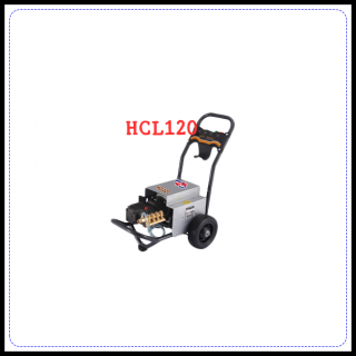 เครื่องฉีดน้ำแรงดันสูง รุ่น HCL 120