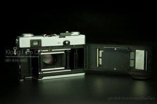 กล้องฟิล์ม Olympus 35DC