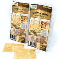 จมูกข้าวสาลี /Wheat Germ (100g.)