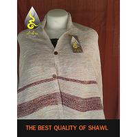 ผ้าคลุมไหล รุ่น ฮัก (Shawl)